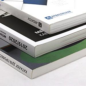 печать каталогов на шкс