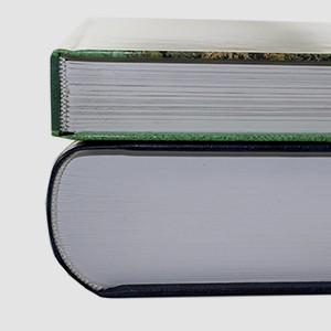 Корешок книги